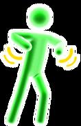 Alfonso beta pictogram 8