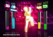 Fame promo gameplay 1 beta