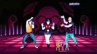 Handclap Just Dance 2020 (Unlimeted) Pedroelias1718
