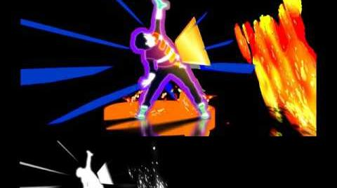 Jailhouse Rock (Mashup) - Just Dance 4 (Extraction)