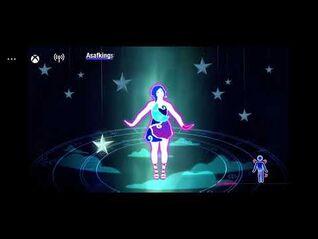 Just dance unlimited satellite 13k