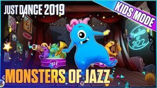 Monsters of Jazz - Gameplay Teaser (US)