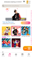 Turnupthelovefan jdnow menu phone 2020