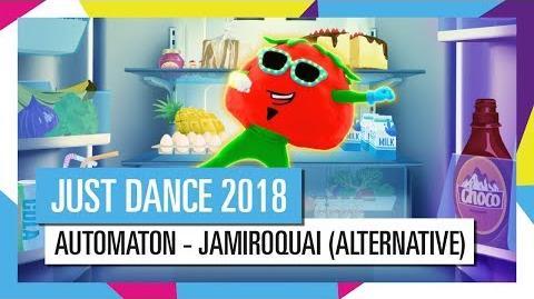 Automaton (Tomato Version) - Gameplay Teaser (UK)