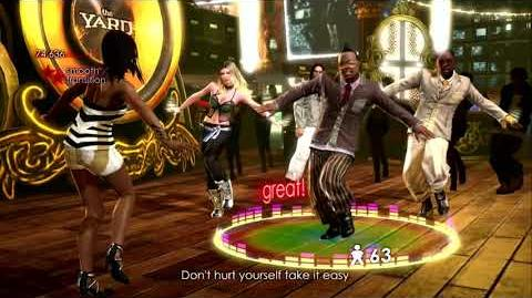 Dum Diddly - The Black Eyed Peas Experience (Xbox 360) (The Yard)