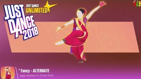 Fancy (Indian Version) - Just Dance 2018