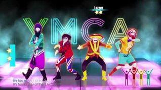 Just Dance 2016 Y.M.C