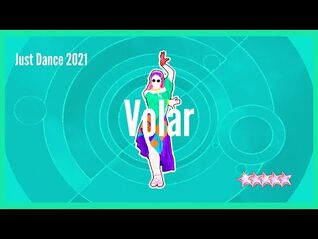 Just Dance 2021 - Volar