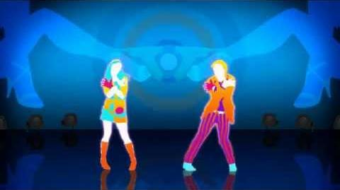 Just Dance 2 - Soul Bossa Nova by Quincy Jones and His Orchestra