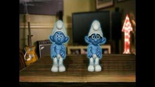 Smurf This Way - The Smurfs Dance Party (No GUI)