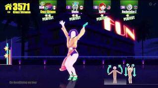 ¡Just Dance Now! - Pitbull ft