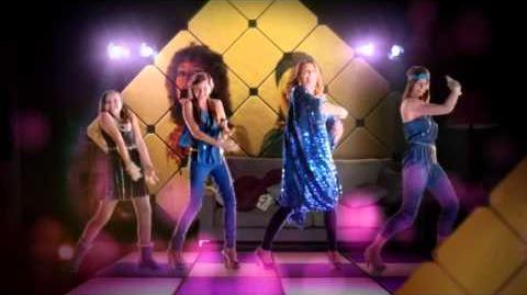 ABBA You Can Dance - Launch Trailer - Wii