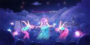 Dancingqueen jd2015 gameplay