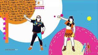 Just Dance® 2019 Clean Bandit ft Sean Paul & Anne-Mari - Rockabye