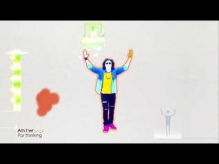 Just Dance 2017 Am I Wrong by Nico & Vinz 5 stars