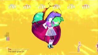 Just Dance Unlimited - Charli XCX - Boom Clap