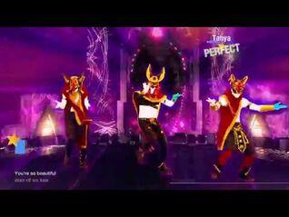 OMG Arash ft Snoop Dogg - 5 Stars - Just Dance 2019 Gameplay pt 2