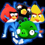Angrybirds cover albumcoach
