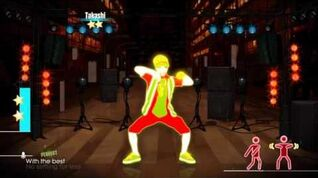 Just Dance 2016 - Baby Girl - Reggaeton - 100% Perfect FC 17