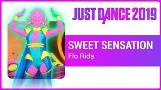 Just Dance 2019 Sweet Sensation