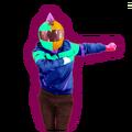 RadicalALTB Coach 2