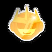Robotrock p1 golden ava