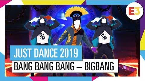 Bang Bang Bang - Gameplay Teaser (UK)