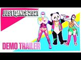 Just Dance 2021- Demo - Play Rain On Me For Free - Ubisoft -US-