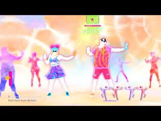 Just Dance 2021 - Head & Heart - All Perfects