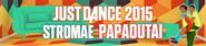Papaoutai banner