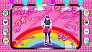 Sayonara gameplay