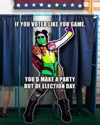 Whorun p1 us vote promo