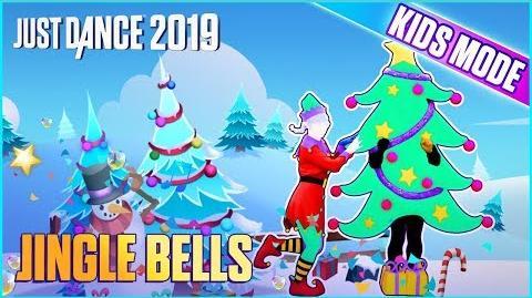 Jingle Bells - Just Dance 2019 Gameplay Teaser (US)