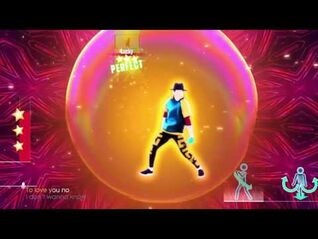 Just Dance 2017 - Don't Wanna Know