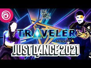 Season 4 The Traveler - Trailer (UK)