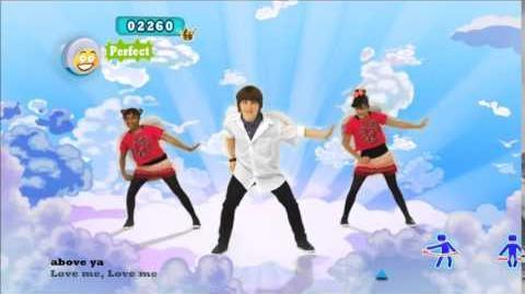 Just Dance Kids 2 Love Me