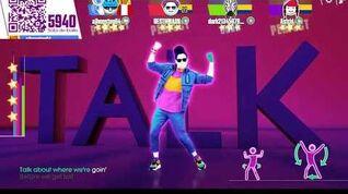 Just Dance Now - Talk by Khalid - Megastar Just Dance 2020