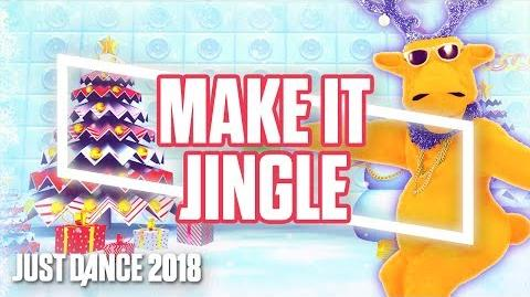 Make it Jingle - Gameplay Teaser (US)