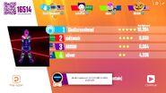 Rocknroll jdnow score new