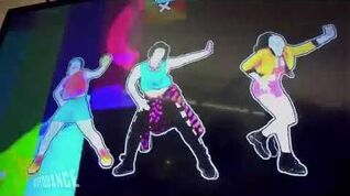 Sorry (Beta Extreme Version) - Just Dance Unlimited (Autodance)