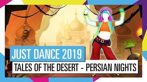 Tales of the Desert - Gameplay Teaser (UK)