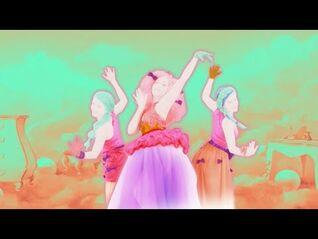 Dancing Queen - Just Dance 2021