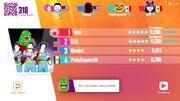 Ghostbusters jdnow score new