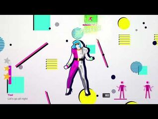 Just Dance 2020- Gigi Rowe - Got That (MEGASTAR)