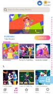 Kuliki jdnow menu phone