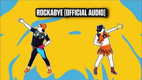 Rockabye (Official Audio) - Just Dance Music