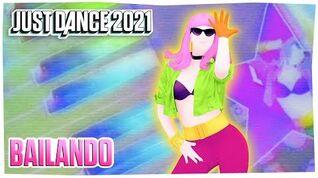 Bailando - Just Dance 2021 Gameplay Teaser (US)