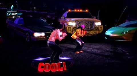 Danger (Been So Long) (Go Hard) - The Hip Hop Dance Experience