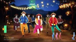 Hit The Road Jack (Line Dance) - Just Dance 2019