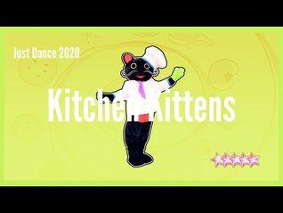 Just Dance 2020 - Kitchen Kittens - Kids